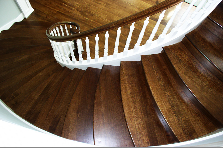 Classical Stairways Inc. | Free Standing Stairs And Rails | San Jose,  California