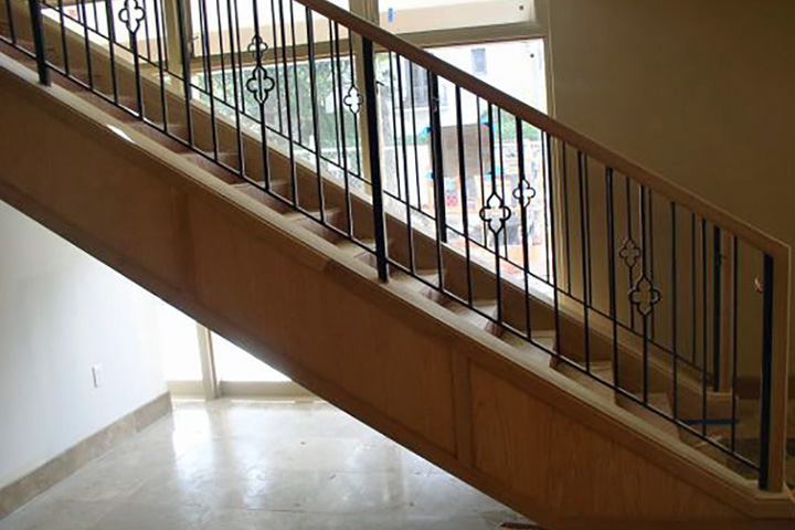 Classical Stairways, Inc.